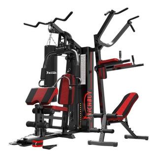 Home Gym Multi Estacion Mod Jl-808