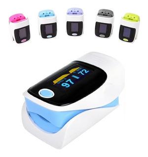 Pulso Oximetro Adulto Pediatrico Curva Pulsoximetro