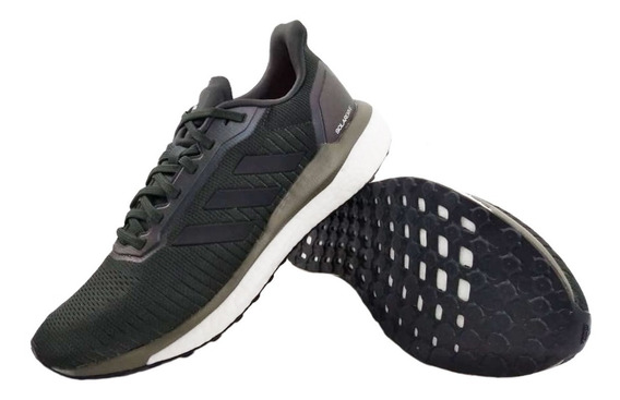 Zapatillas adidas Solar Drive Running Ef0788 Full Eezap