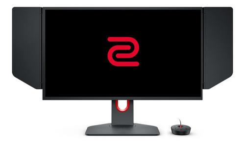 Imagen 1 de 6 de Monitor 240hz Benq Zowie Xl2546k De 24.5 Para Esports Cuotas