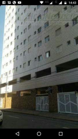 Imagem 1 de 5 de Apartamento Para Venda, 1 Dormitórios, Ocian - São Paulo - 1706