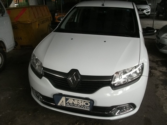 Renault Logan 1.6 Sl Exclusive Hi-power 4p