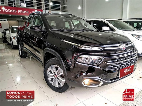 Fiat Toro 1.8 16v Evo Freedom Open Edition At6