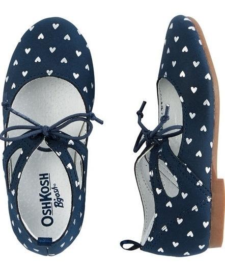 Zapatos Oshkosh Y Carter
