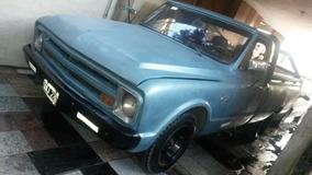 Camioneta Chevrolet C10 67