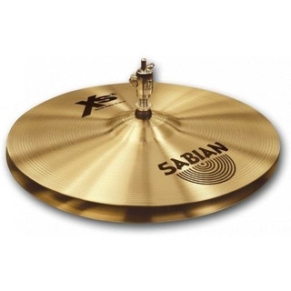 Platillo 13 Pulgadas Medium Hats Xs20 Sabian Xs1302