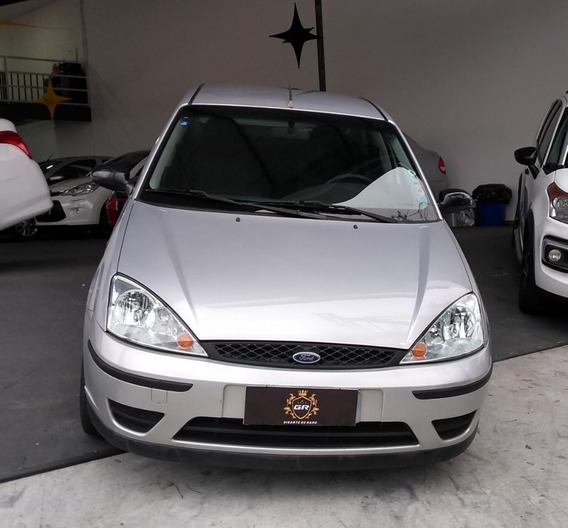 Focus Sedan 1.6 Gl 2007