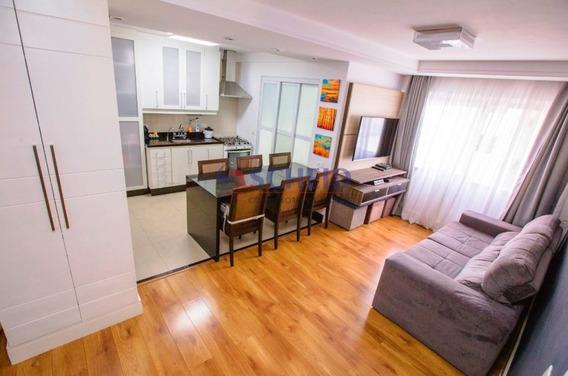 Apartamento A Venda - Mc7265
