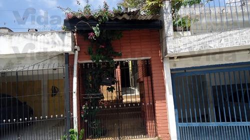Casa Térrea  Para Locação Em Vila Yolanda  -  Osasco - 22946