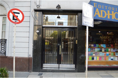 Oficina 200 M2 Amoblada En Tribunales - Retasada