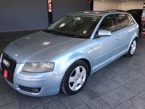Audi A3 1.6 2006 Financio / Permuto Mayor Menor Valor