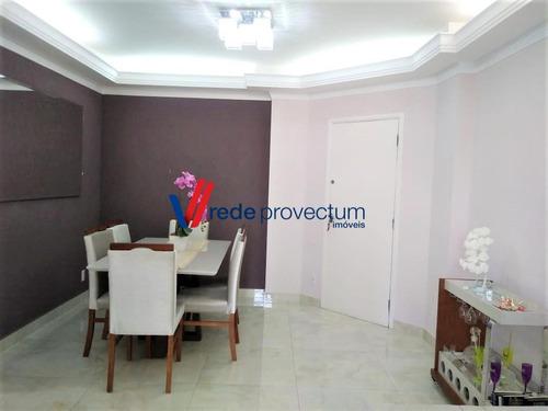 Apartamento À Venda Em Mansões Santo Antônio - Ap284110