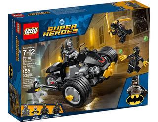 Lego El Ataque De Los Talons. 76110
