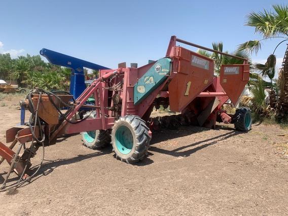 Tractor Composteadora Jeantill