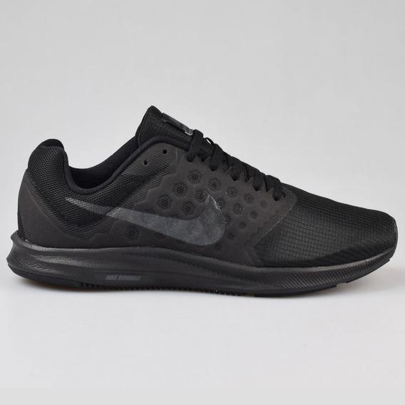 Tenis Nike Downshifter 7 Preto Masculino Original