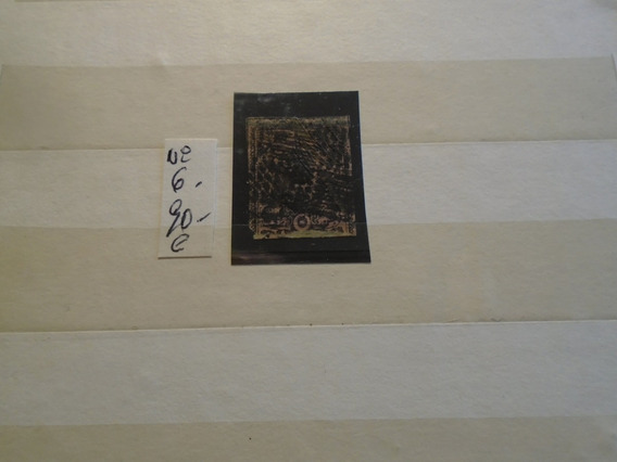 Estampillas Turquía. Muy Antiguo Sello.- 90 Euros.impecable.