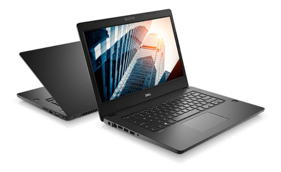 Notebook Dell Latitude 3480