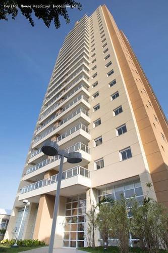 Imagem 1 de 14 de Apartamento Para Venda Em São Paulo, Vila Romana, 2 Dormitórios, 2 Suítes, 3 Banheiros, 3 Vagas - Cap3114_1-1394361