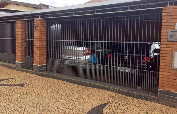 Casa Jardim Aurelia Campinas - Ca0526