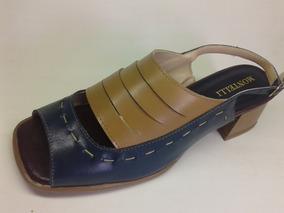 897ed72bd Sapato Retro Feminino Montelli - Sapatos no Mercado Livre Brasil