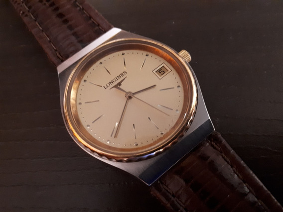 Relógio Longines Suíço