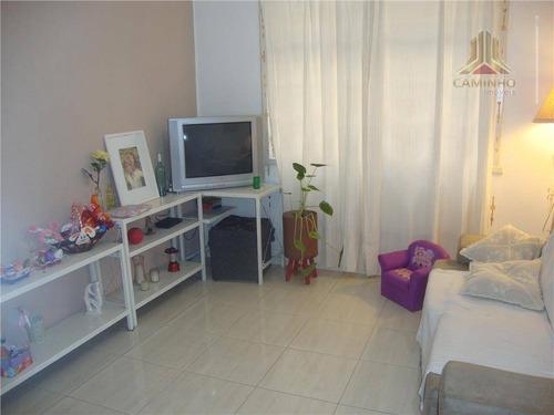 Imagem 1 de 13 de Apartamento Residencial À Venda, Mont Serrat, Porto Alegre. - Ap1749