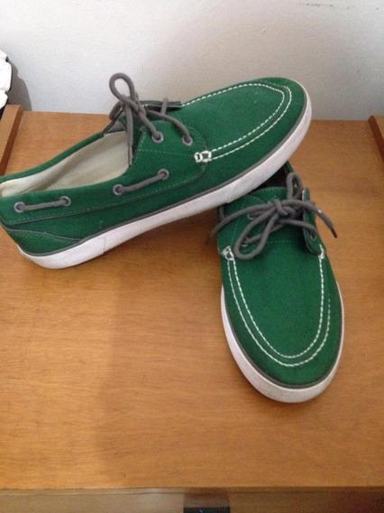 Zapatos Casi Nuevos Talla 45