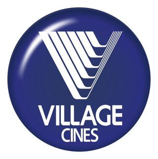 Entradas Cines Village 2d 3d 4d Showcase