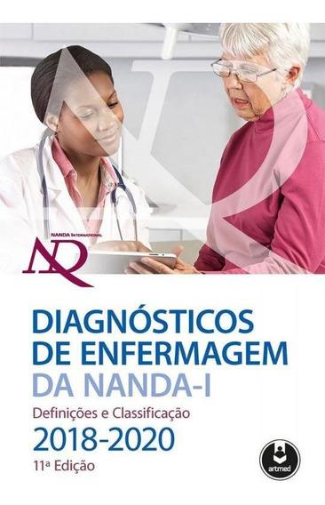 Diagnosticos De Enfermagem Da Nanda I 2018 - 2020 - Artmed