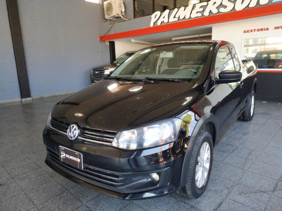 Volkswagen Saveiro 1.6 Gp Cd 101cv Pack High 2016