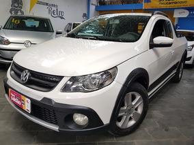 Volkswagen Saveiro Cross 1.6 Flex Cab.estendidacompleto 2012