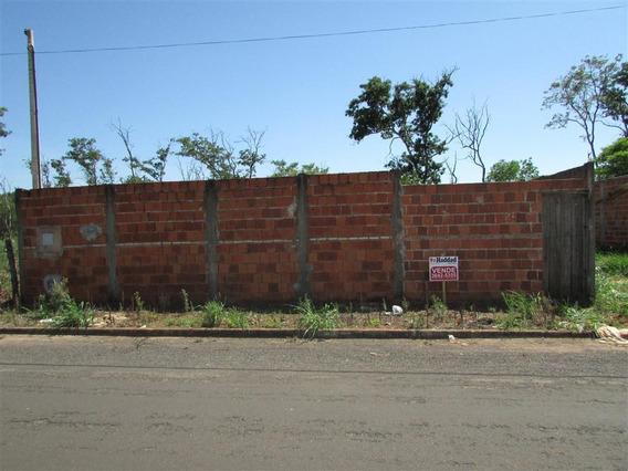 Terreno Para Venda - 9536