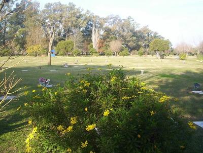 Parcela En Venta Cementerio Privado Parque Eterno