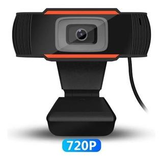 Camara Web Microfono Letos Full Hd 720p - Aj Hogar