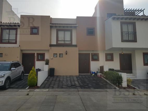 Casa En Condominio - El Panteón