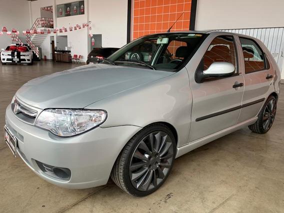Fiat Palio 2012 1.0 Fire Economy Flex 5p Completo