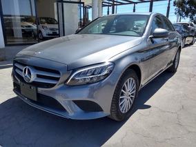 Mercedes-benz Clase C 180 Aut Demo- Nuevo
