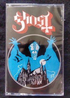 Ghost: Opus Eponymous - Cassette