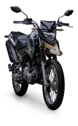 Yamaha Crosser 150 Z 2022 0km