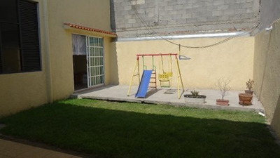 Rcv - 1500. Casa En Venta Colonia San Juan De Aragón Tercera Sección En Gustavo A. Madero