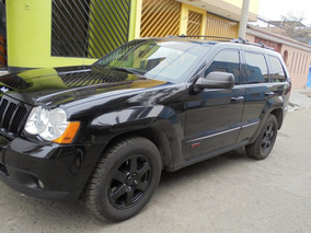 Jeep Grand Cherokee Laredo 3.7l