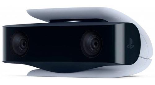 Imagen 1 de 4 de Camara Hd Playstation 5 - Camara Ps5 / Mipowerdestiny
