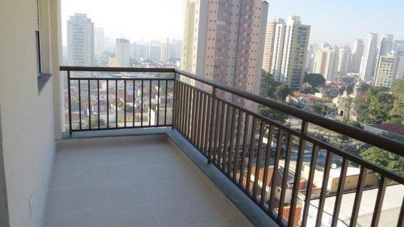 Cobertura Com 2 Dormitórios À Venda, 145 M² Por R$ 1.375.000 - Lapa - São Paulo/sp - Co0500