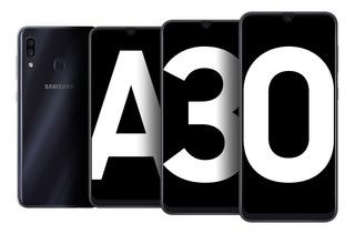 Samsung Galaxy A30 Nuevos Originales! 64 Gb De Memoria/4 Ram