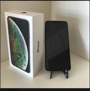 iPhone XS 256 Garantia 07/20