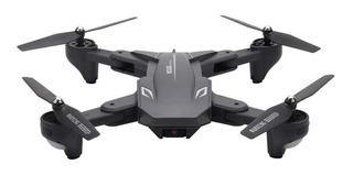 Drone Visuo XS816 con cámara Full HD black