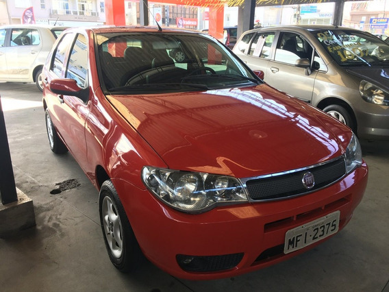 Fiat Palio 1.0 Mpi Trofeo Fire 8v Flex 4p Manual 2008/20...