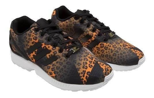 Tenis adidas Zx Flux Edicion Especial Sneakers Online