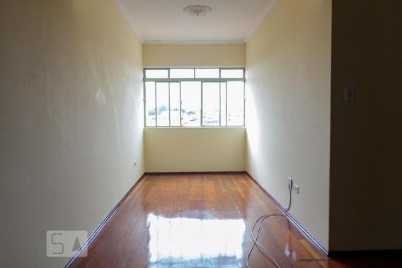 Apartamento Para Aluguel - Olímpico, 2 Quartos, 60 - 893095467