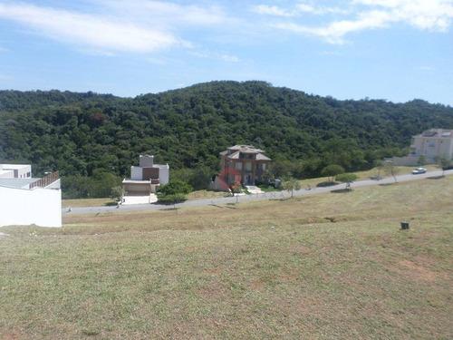 Imagem 1 de 1 de Terreno Residencial À Venda, Gênesis 2, Santana De Parnaíba - Te0853. - Te0853